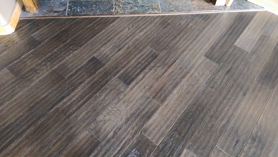 Anderson Engineered Plank Hardwood Flooring