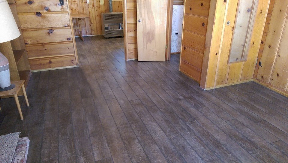 Mannington Restoration Collection Laminate Flooring