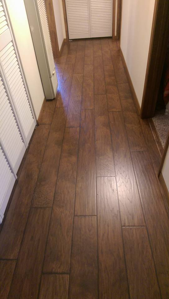 Swiftlock Laminate Flooring