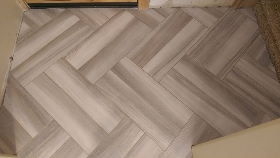 A Class Floor Tile Hardwood Floors Tile Stone Applications